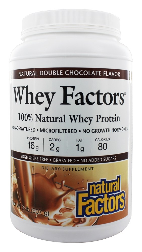 Natural whey protein reviews