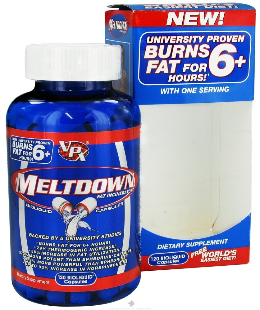 Meltdown fat incinerator