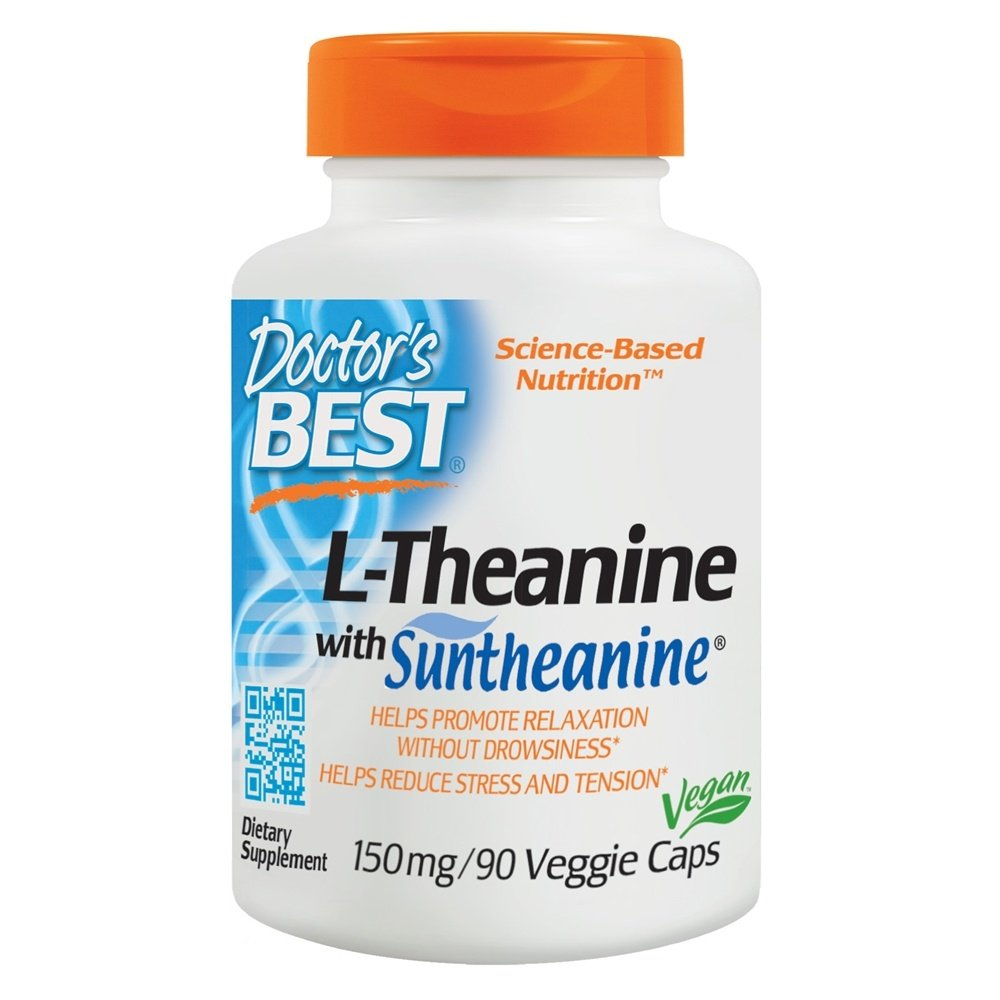 L-theanine buy