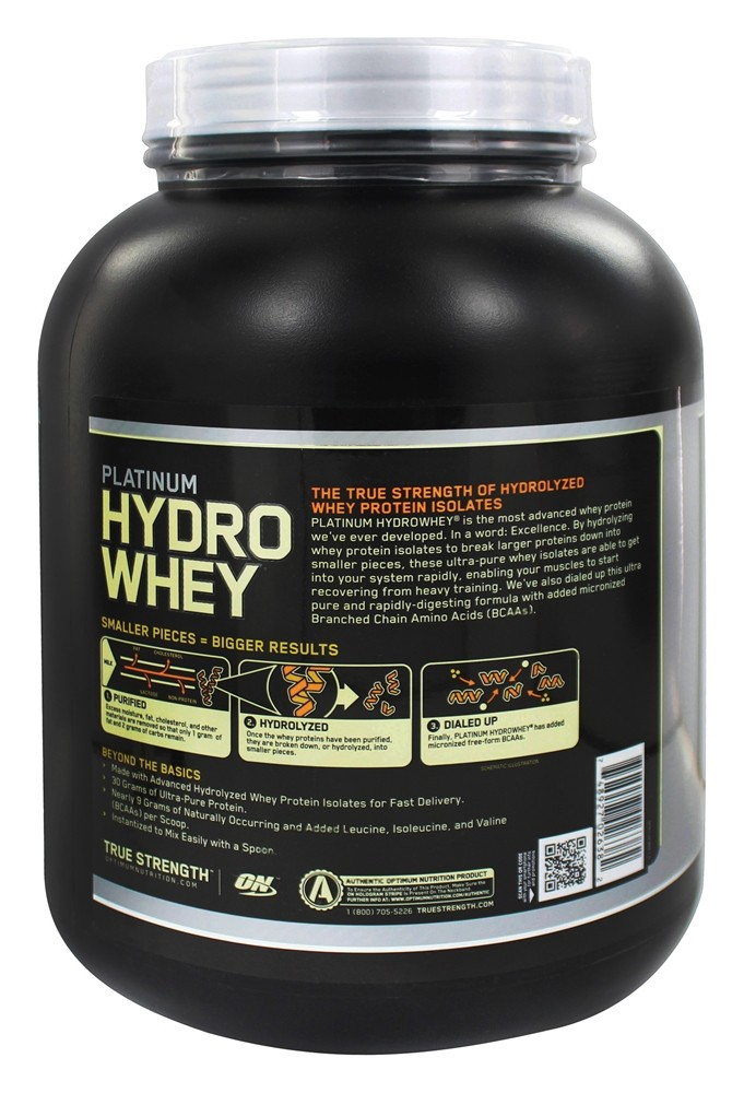 Buy optimum nutrition whey protein