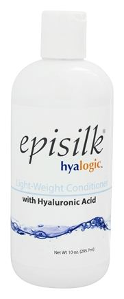 DROPPED: Hyalogic - Episilk Conditioner Revitalizing with Pure Hyaluronic Acid - 8 oz.