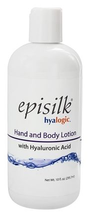 Zoom View - Episilk Hand & Body Lotion with Pure Hyaluronic Acid