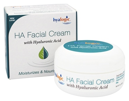 Hyalogic - Episilk HA Facial Cream with Hyaluronic Acid 56.7 g. - 2 oz.