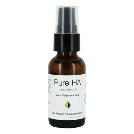 Image result for pure HA face serum