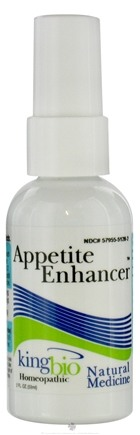 Zoom View - Homeopathic Natural Medicine Appetite Enhancer