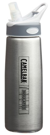 DROPPED: CamelBak - Insulated Stainless-Steel Better Bottle Angles Design - 16 oz. CLEARANCE PRICED