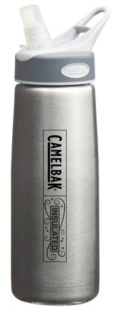DROPPED: CamelBak - Insulated Stainless-Steel Better Bottle Waves Design - 16 oz.