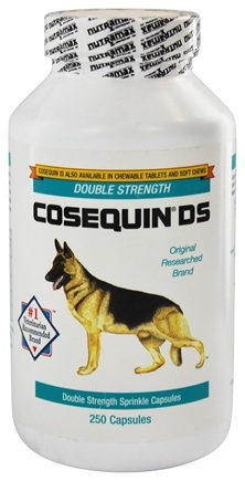 Zoom View - DS Double Strength Joint Health Supplement for Dogs