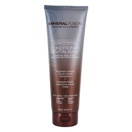 Mineral Fusion - Conditioner Volumizing For All Hair Types - 8.5 oz.