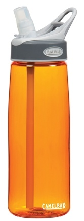 DROPPED: CamelBak - Better Bottle BPA Free Tangerine - 24 oz. CLEARANCE PRICED