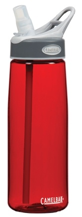 DROPPED: CamelBak - Better Bottle BPA Free Chili Red - 24 oz. CLEARANCE PRICED