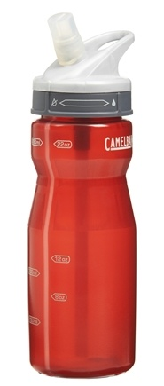 DROPPED: CamelBak - Performance Bottle BPA Free Fire - 22 oz. CLEARANCE PRICED