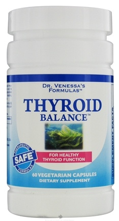 Zoom View - Thyroid Balance