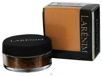 DROPPED: Larenim Mineral Make Up - Eye Color Mojo - 1 Gram(s) CLEARANCE PRICED