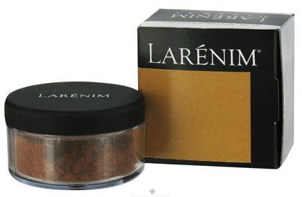 DROPPED: Larenim Mineral Make Up - Foundation 14W - 5 Grams CLEARANCE PRICED