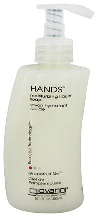 Zoom View - Hands Liquid Soap Moisturizing