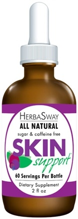 DROPPED: HerbaSway - Skin Support 7 Acai Blend - 2 oz. (formerlly Seven Super Fruit Power Blend)