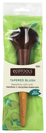 DROPPED: Eco Tools - Bamboo Blush Brush