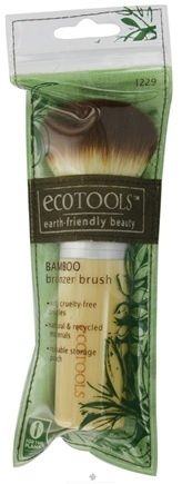 DROPPED: Eco Tools - Bamboo Bronzer Brush - CLEARANCE PRICED