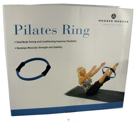 DROPPED: Hugger Mugger Yoga Products - Pilates Ring - 14 in.