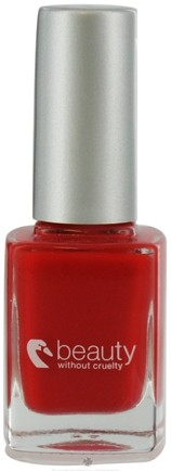 Zoom View - Nail Color High Gloss