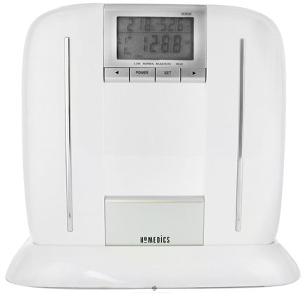 DROPPED: HoMedics - Health Station Body Fat Scale SC-528 - CLEARANCE PRICED