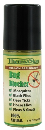 DROPPED: Greensations - Therma Skin Bug Blocker - 1 oz.