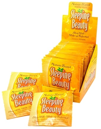 DROPPED: Sleeping Beauty - Sleeping Tablets - 2 Tablets CLEARANCE PRICED