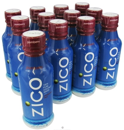 Zoom View - Pure Premium Coconut Water