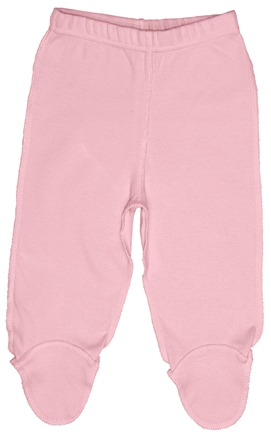 Zoom View - Origins Organic Footie Pants Medium 6-12 Months