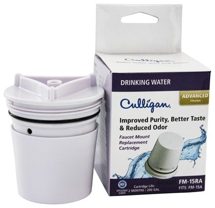 Culligan - Faucet Filter Replacement Cartridge Level 3 FM-15RA