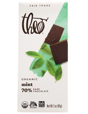 Zoom View - Classic Collection Organic Dark Chocolate 70% Cacao