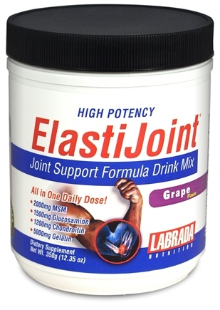 Zoom View - ElastiJoint