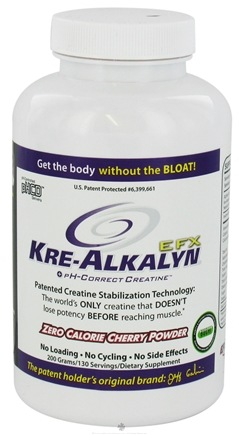 Zoom View - Kre-Alkalyn EFX