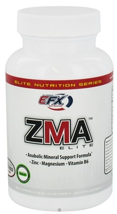 Zoom View - ZMA Elite