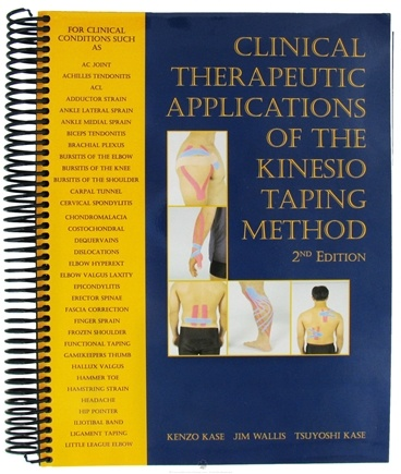 Zoom View - Clinical Therapeutic Applications of the Kinesio Taping Method Manual