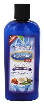 DROPPED: HydraMe Skin Nutrition - HydraMy Hair Conditioner - 8 oz.