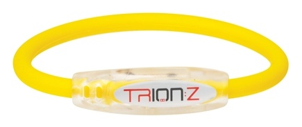 DROPPED: Trion:Z - Active Magnetic Ionic Bracelet Large Yellow - CLEARANCE PRICED