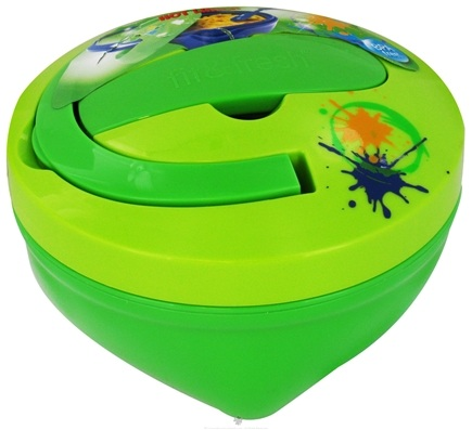 Zoom View - Kids Hot Lunch Container