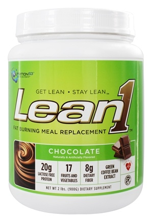Zoom View - Lean1 Performance Shake
