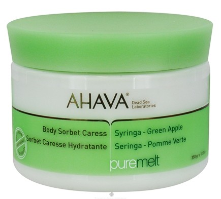 Zoom View - Pure Spa PureMelt Body Sorbet Caress
