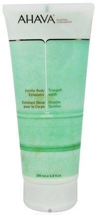 Zoom View - The Source Gentle Body Exfoliator Tranquil Wash