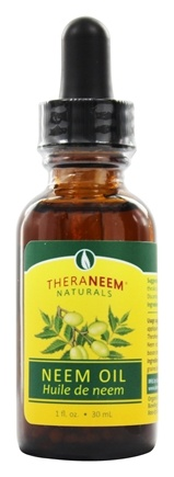 Organix South - TheraNeem Organix Neem Oil - 1 oz.