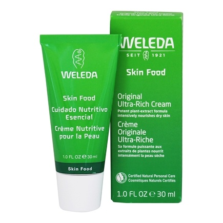 DROPPED: Weleda - Skin Food - 1 oz.
