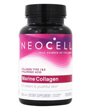 Zoom View - Fish Collagen + HA with Hyaluronic Acid
