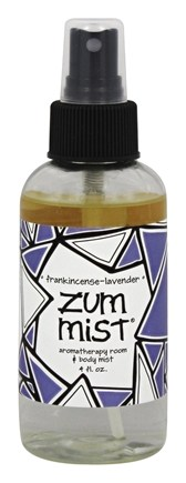 Zoom View - Zum Mist Aromatherapy Room & Body Spray
