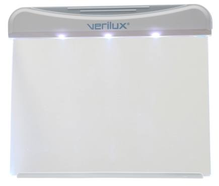 DROPPED: Verilux - Natural Spectrum PageLight Flat Panel Book Light VB07WG4