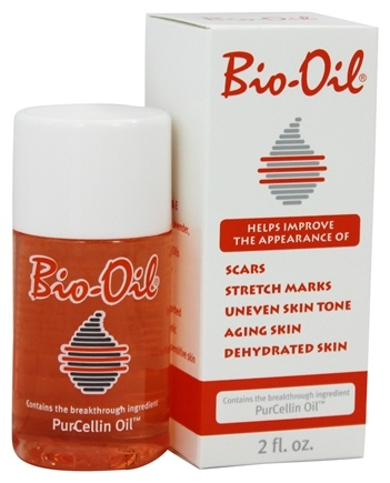 Zoom View - Bio-Oil with PurCellin Oil