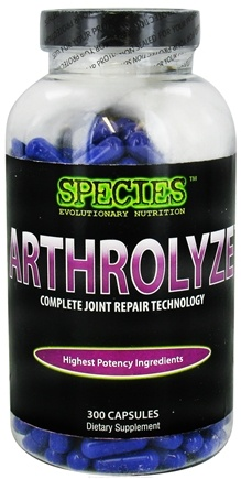 Zoom View - Arthrolyze Complete Joint Repair Technology