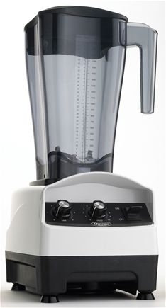 Zoom View - Blender 2HP Variable Speed Timer Model B2500